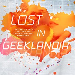 Lost in Geeklandia Release Day