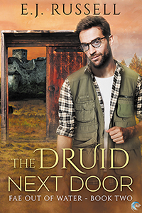 The Druid Next Door
